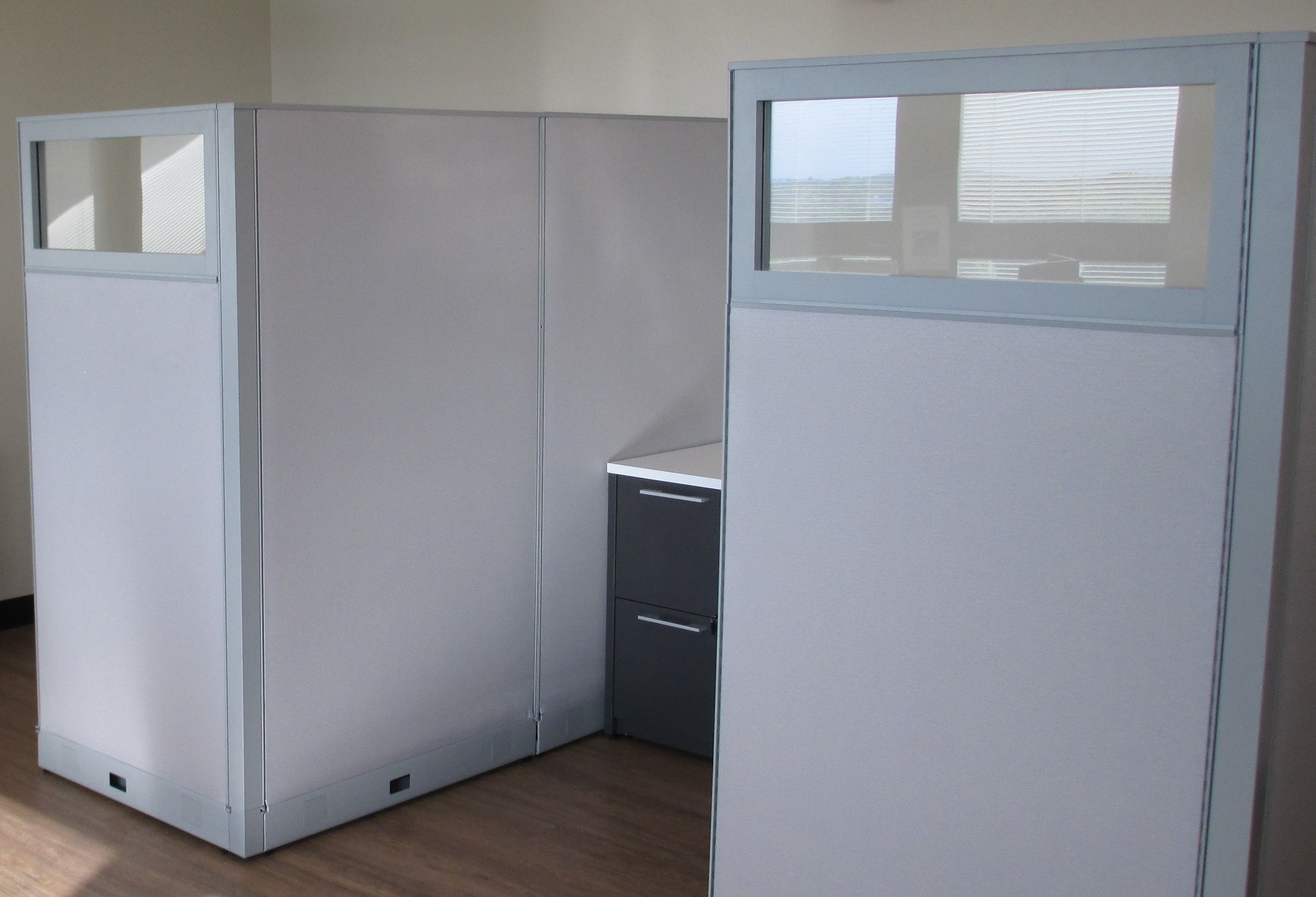 9th Floor Suite Cubicles