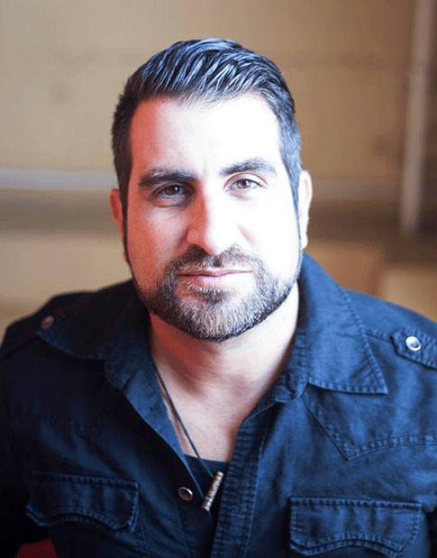 Learn more about Michael Angelo Fratino
