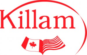Killam Fellowship logo