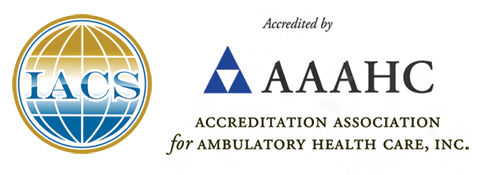 LACS and AAAHC Accredited