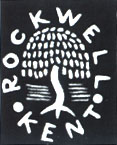 The Kent Rewview Logo