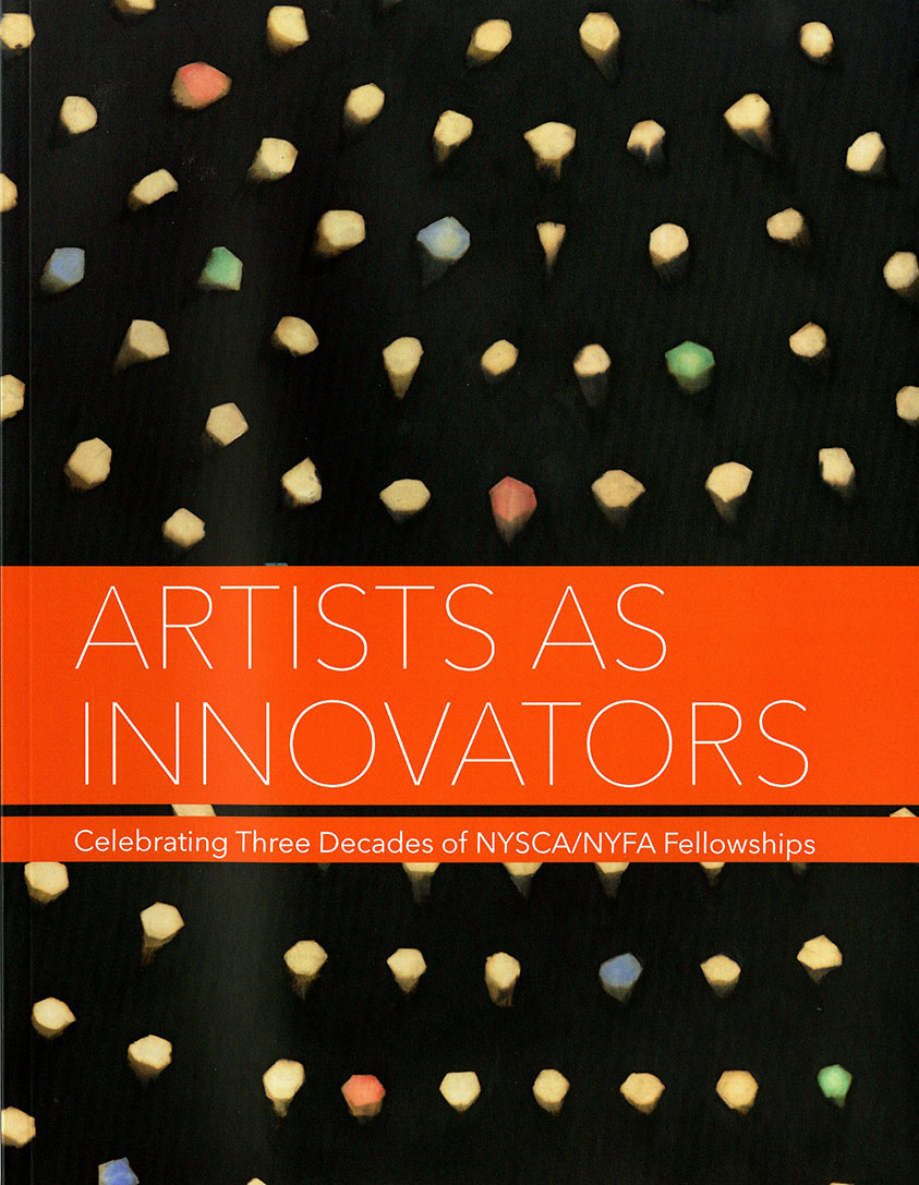 Artists as innovators poster