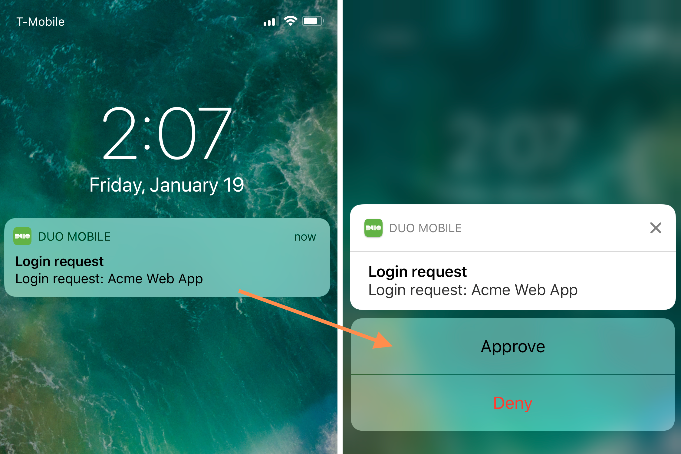 iPhone/iPad/iPod