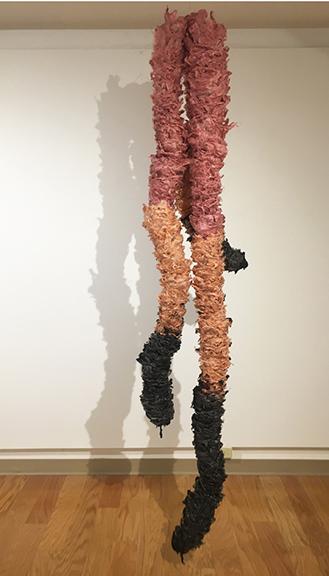 Erika Snyder Acrylic Fiber, Adhesive, Sealant, 2020