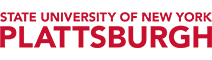 The State University of New York at Plattsburgh Logo