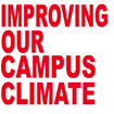 Improve Our Campus Climate