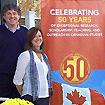 Center for the Study of Canada celebrates 50 years at SUNY Plattsburgh