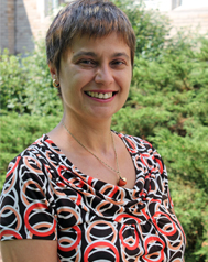 Photo of Dr. Monica Ciobanu