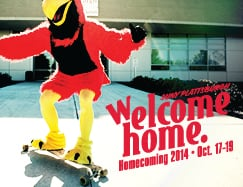Register for Homecoming 2014