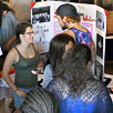 Photo of  SUNY Plattsburgh Involvement Fair