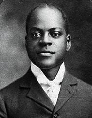 Photo of James Augustus Wilson