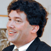 Photo of Christopher Kirkey, director of the Center for the Study of Canada.