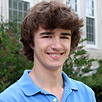 Photo of SUNY Plattsburgh freshman Matthew Rine