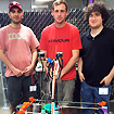 Photo of SUNY Plattsburgh Robotics Club