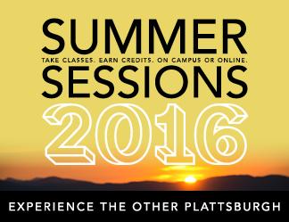 Register for Summer Session 2016