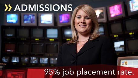 95% job placement rate