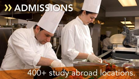 400 plus study abroad locations