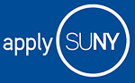 Click on this image to apply to SUNY Plattsburgh using the SUNY application
