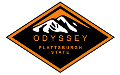 Odyssey Freshman Adventure Program logo