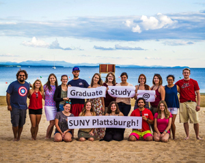 Follow this link to read Graduate Study at SUNY Plattsburgh blog.