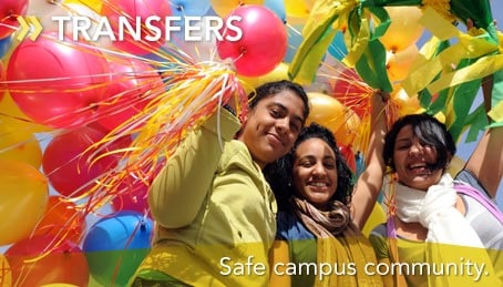 Safe campus community community