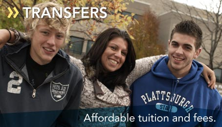 Affordable tuition and fees