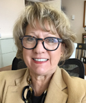 Photo of Diane Merkel