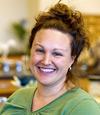 Portrait of Dr. Danielle Garneau