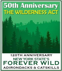 Download the poster for the 50th anniversary of the wilderness act
