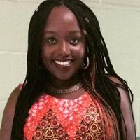 Photo of Victoria Adebanjo