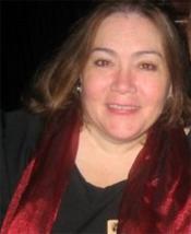 Photo of Michele Carpentier