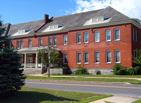 Offices at 194 US Oval, Plattsburgh,  NY