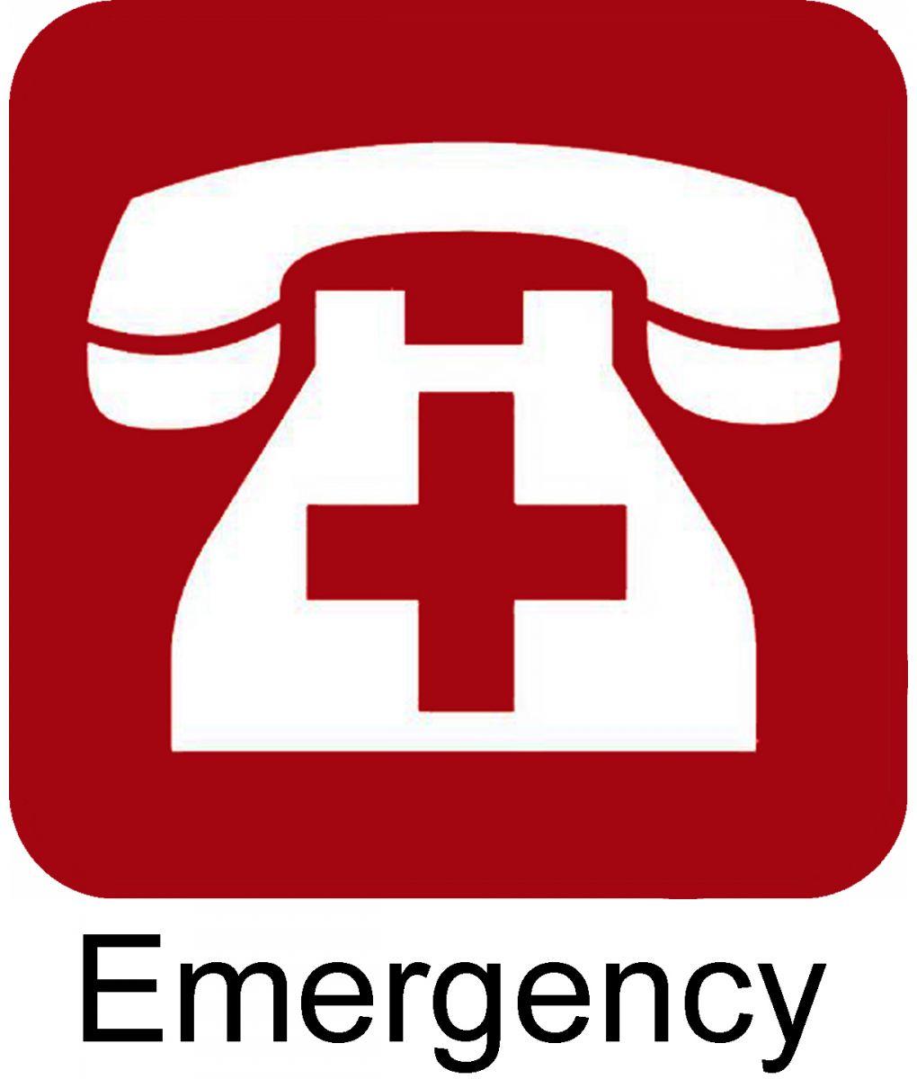 Emergency Closing Info