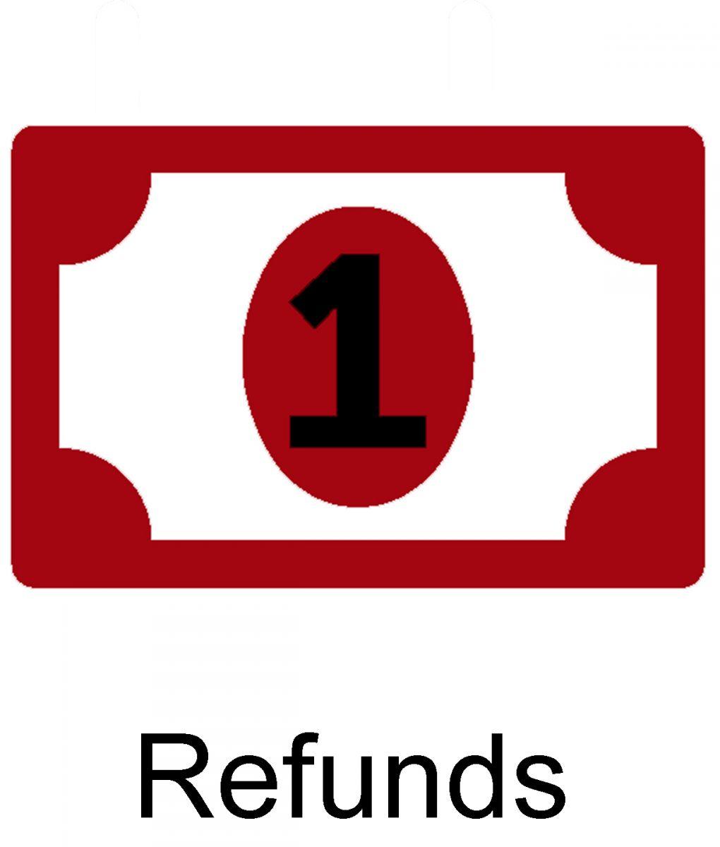 Refund Info