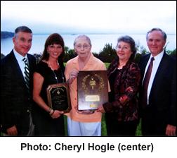 Photo of Cheryl Hogle
