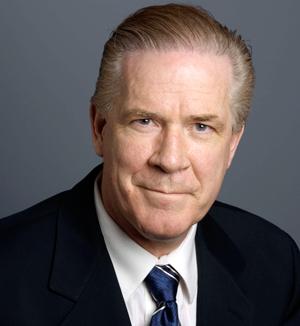 Photo of Michael Hawes