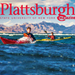 Photo of cover of recent issue of Plattsburgh Magazine