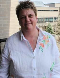 Photo of Becky Kasper
