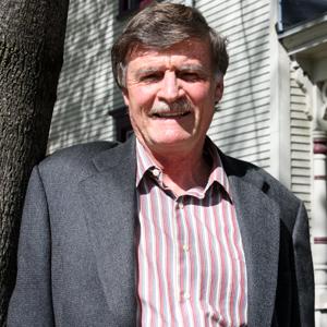Photo of Dr. Bryan Higgins