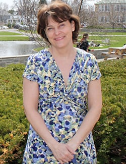 Photo of Colleen Lemza