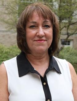 Photo of Debbie Thomas
