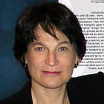 Photo of Dr. Deborah Altamirano