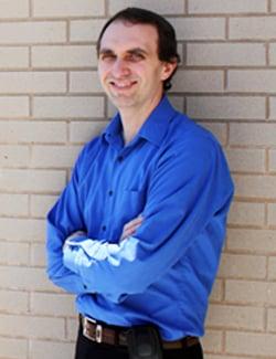 Photo of Del Hart