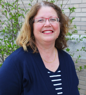 Photo of Dr. Lise Heroux