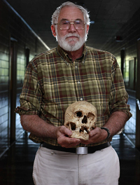 Photo of Dr. Mark Cohen