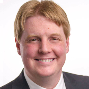 Photo of Michael Cashman