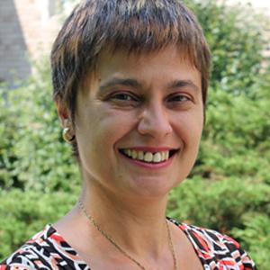 Photo of Dr.  Monica Ciobanu