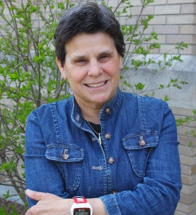 Photo of Dr. Nancy Elwess