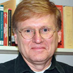 Photo of Dr. Paul Johnston