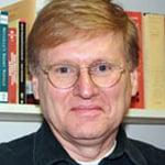 Photo of Dr. Paul Johnston